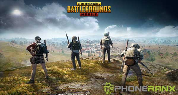 Cara Top Up UC PUBG Mobile Lewat Gopay