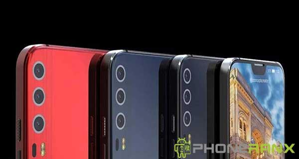 Smartphone Triple Kamera Terbaik dan Terbaru