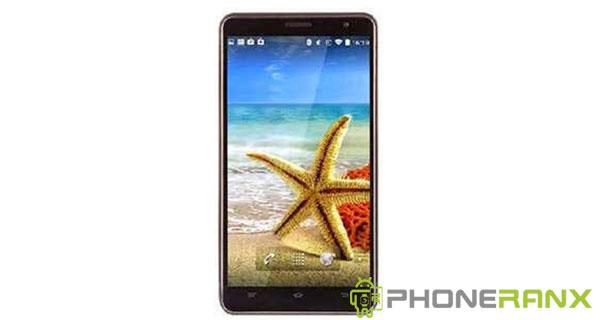 Advan Vandroid Star Note S5L