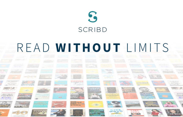 Cara Download File di Scribd Lewat Hp Tanpa Login & Bayar