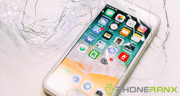 Cek iPhone Refurbished atau Replacement Unit