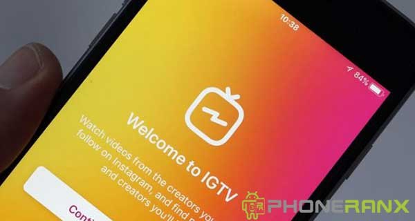 Cara Membuat IGTV di Instagram dan Cara Kerjanya