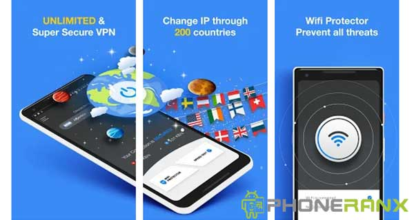 VPN Gratis Unlimited