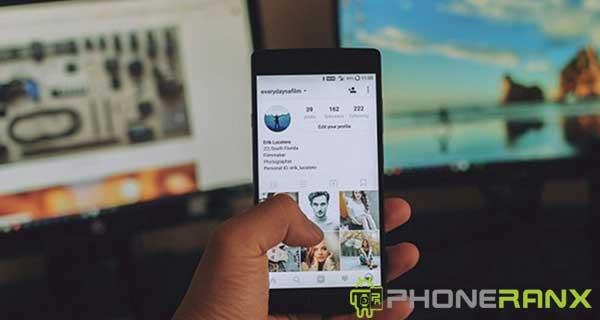 Cara Menghapus Sorotan di Instagram yang Mudah