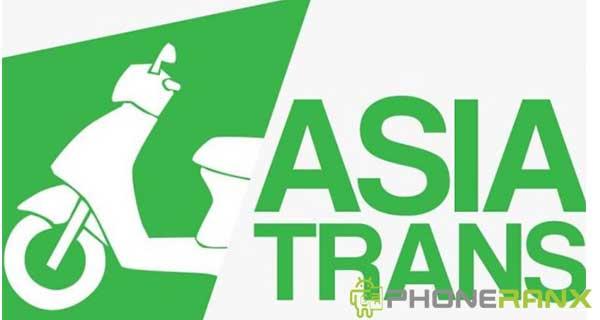 Asia Trans