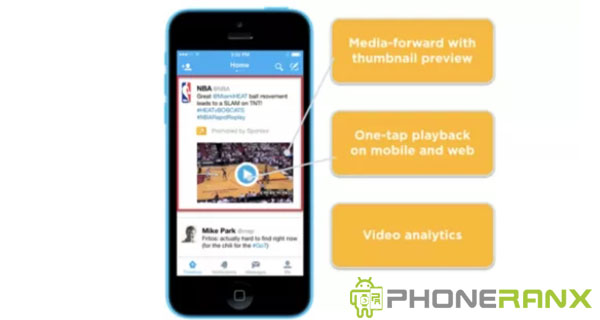 Cara Download Video di Twitter Hp iPhone