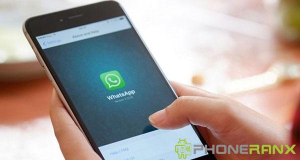 Cara Mengaktifkan Izin Lokasi di Whatsapp