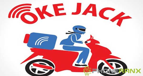 Oke Jack