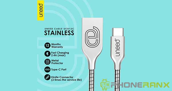 Uneed Stainless Steel