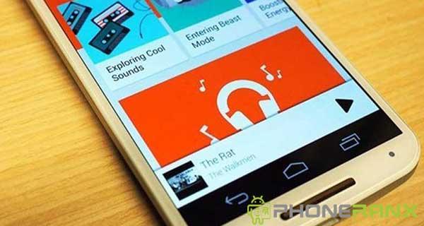 Cara Download Lagu di Google Play Music Terlengkap