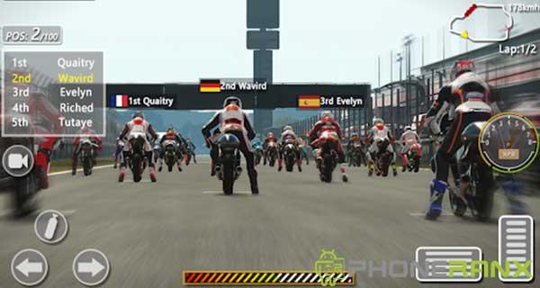 Bike Race Motogp Real Racing 3D