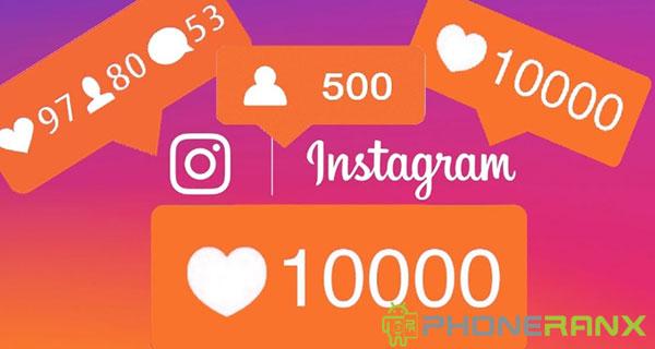 Cara Agar Follow di Terima Oleh Akun Instagram Yang di Private
