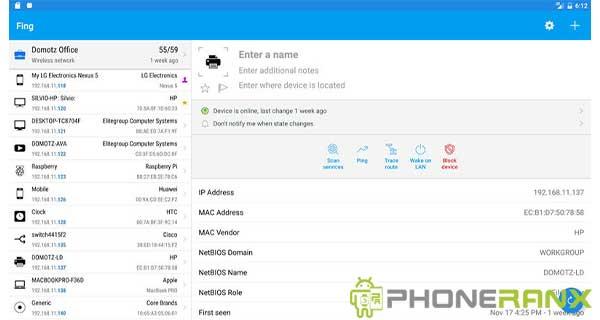 Cara Mengetahui Pengguna Wifi Lewat Hp Android