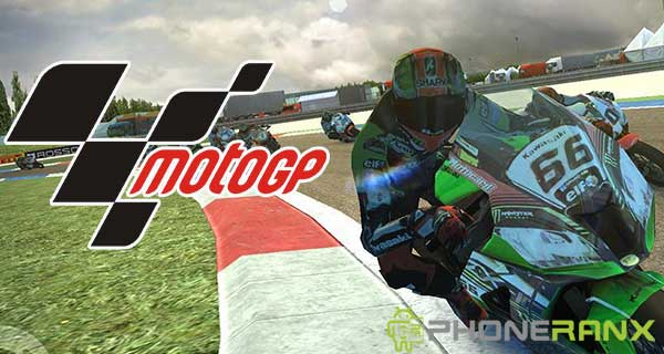 Game Balap Moto GP Android