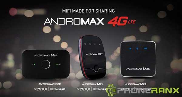 Harga Paket Internet Mifi Smartfren