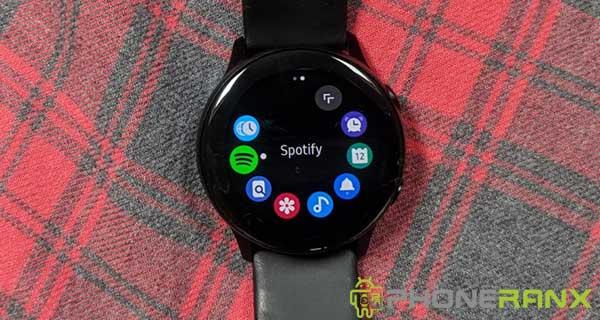 Harga Smartwatch Samsung