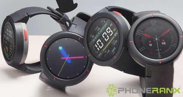 Harga Smartwatch Xiaomi