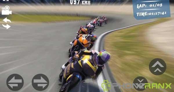 Highway Moto Gp Go