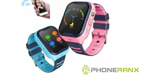 Imoo Watch Phone 4G