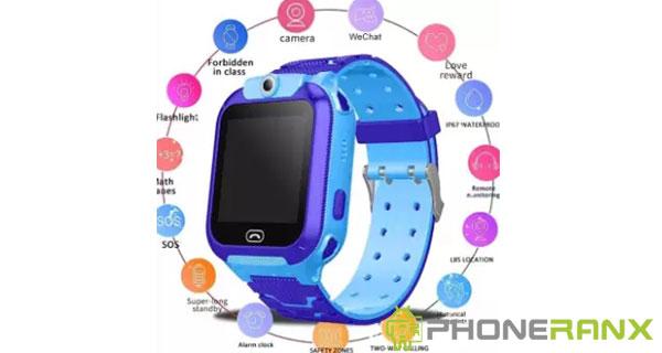 Imoo Watch Phone Q12