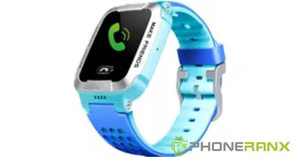 Imoo Watch Phone Y1 Biru