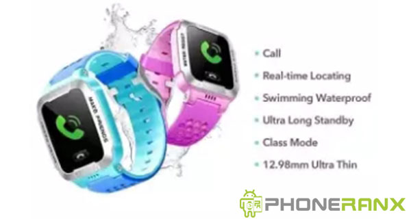 Imoo Watch Phone Y1 Violet