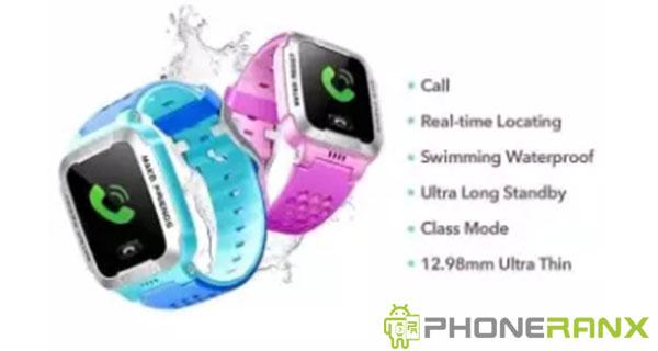 Imoo Watch Phone Y1 Violet