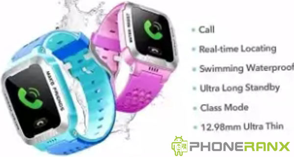 Imoo Watch Phone Y1
