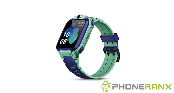 Imoo Watch Phone Z5 Hijau