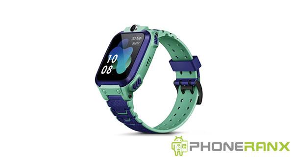 Imoo Watch Phone Z5 Hijau