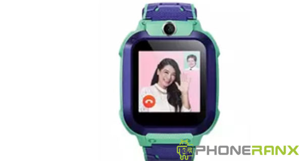 Imoo Watch Phone Z5 Pink