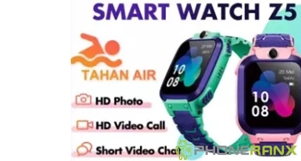 Imoo Watch Phone Z5