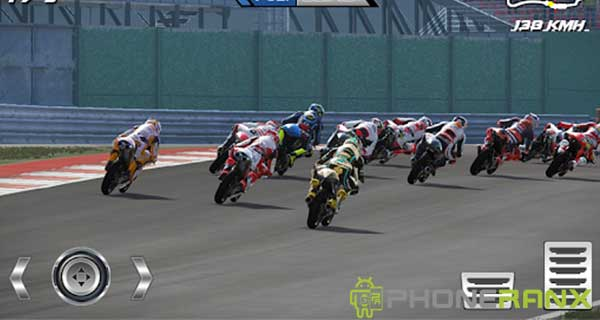 Real Motogp Racing World Racing 2018