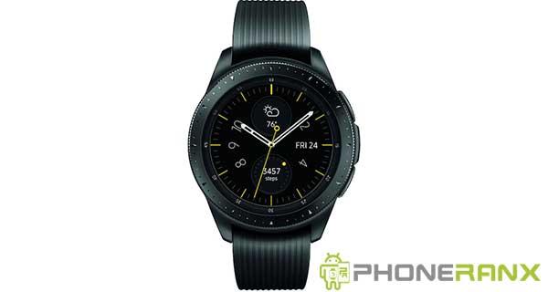 Samsung Galaxy Watch 42mm 4G LTE