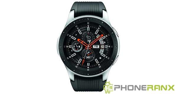 Samsung Galaxy Watch 46mm 4G LTE