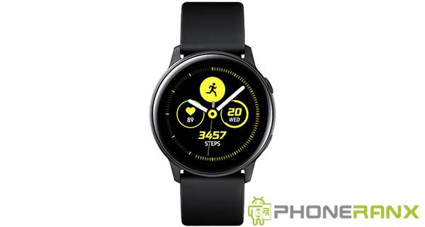 Samsung Galaxy Watch Active 40mm