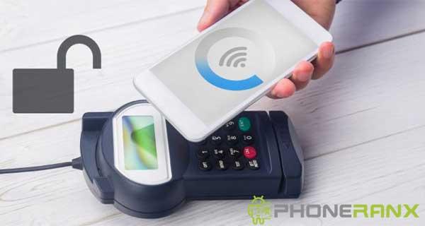 Hp Dengan Fitur NFC Terbaru