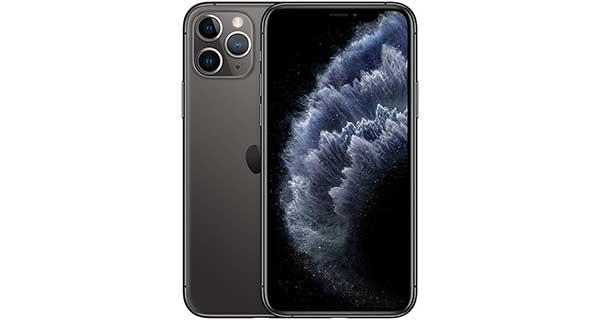 Harga iPhone 11 Pro Resmi iBox