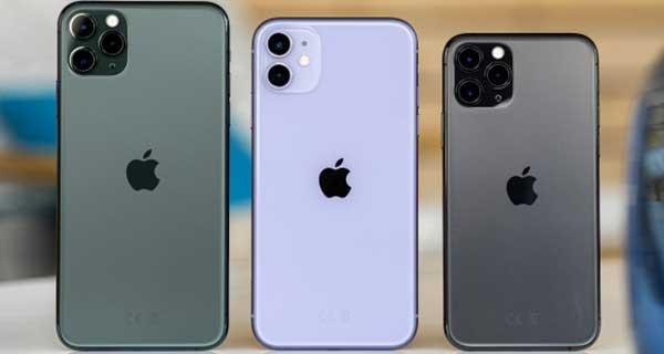 Harga iPhone 11 Resmi iBox Indonesia