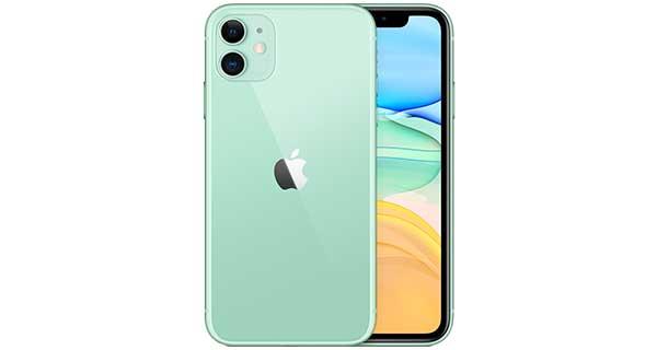 Harga iPhone 11 Resmi iBox