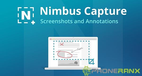 Nimbus Capture