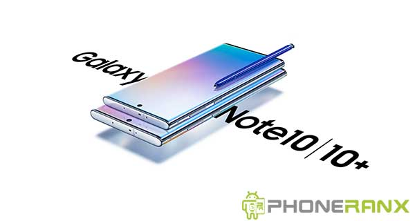 Samsung Galaxy Note 10 5G 1