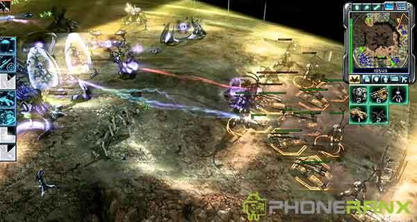 Command Conquer 3
