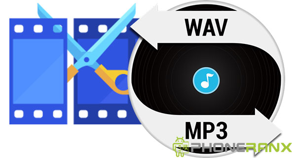Daftar Aplikasi Pemotong MP3 Android PC dan iPhone