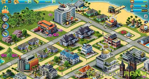 Game Membangun Kota PC Terbaik Terbaru