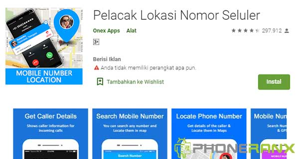 Mobile Number Locator – Phone Call Locator