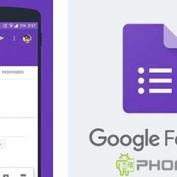 Cara Membuat Google Form HP Android