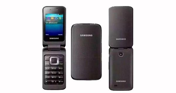 Samsung GT C3520