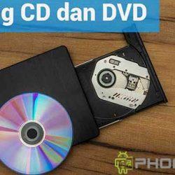 Aplikasi Burning CD Gratis dan Ringan Terbaik