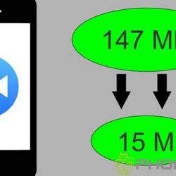 Cara Mengecilkan Ukuran Video di Android Terbaru
